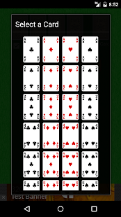 Cribbage Hand Scorer - screenshot thumbnail