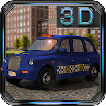 London Taxi 3D Parking 1.1.3 Apk