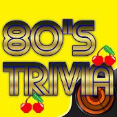 80's Trivia