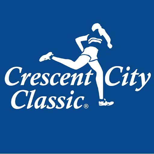 Crescent City Classic App 運動 App LOGO-APP試玩