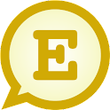English MessagEase Wordlist logo