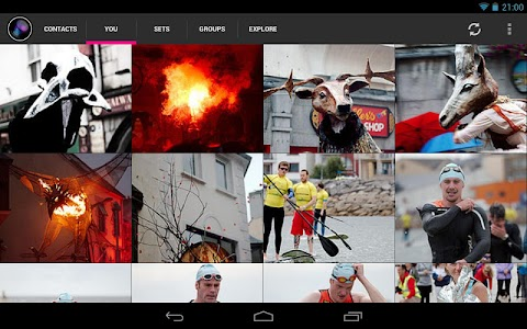Glimmr Pro, for Flickr v2.23