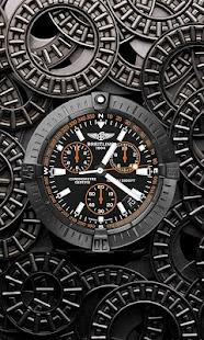 瑞士手錶生活壁紙 lite