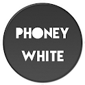 Phoney White Apex Nova ADWHolo