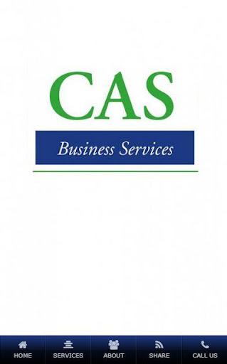 Cas Business Services