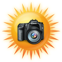 Weerfoto icon