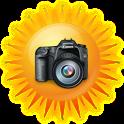 Weerfoto icon