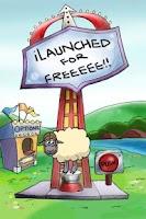 Screenshot of Sheep Launcher Freee!