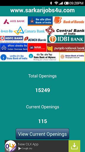 Banking Jobs India