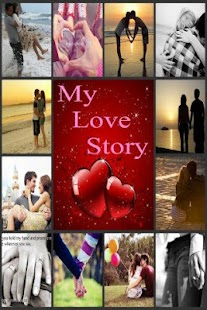 my love story i wrote The stranger who changed my life: a short love story joni rodgers may 21 in this true short love story, a party girl meets her match as she passes through montana with a traveling show.
