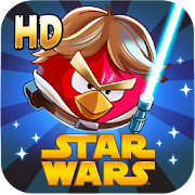 Game Angry Birds Star Wars HD APK for Windows Phone