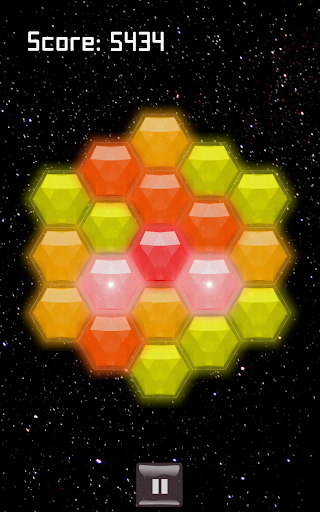 Gemagons: Gems Hexagons