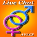 AVACS Live Chat icon