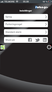 parkngo screenshot