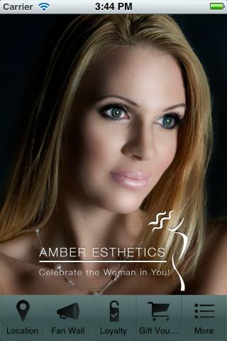 Amber Esthetics Spa Montreal