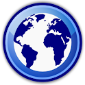 MapDroyd logo