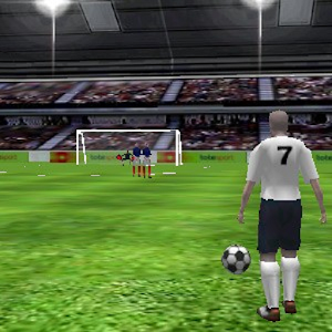 Jalkapallo Football World Cup APK