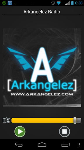 Radio Arkangelez