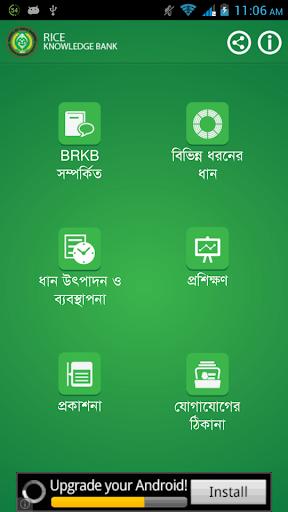 Rice Knowledge Bank