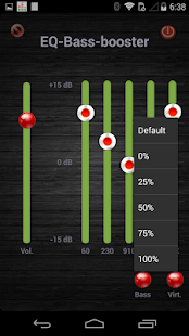 Music EQ apk screenshot