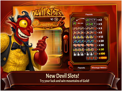 Doodle Devil HD Free  screenshots 4