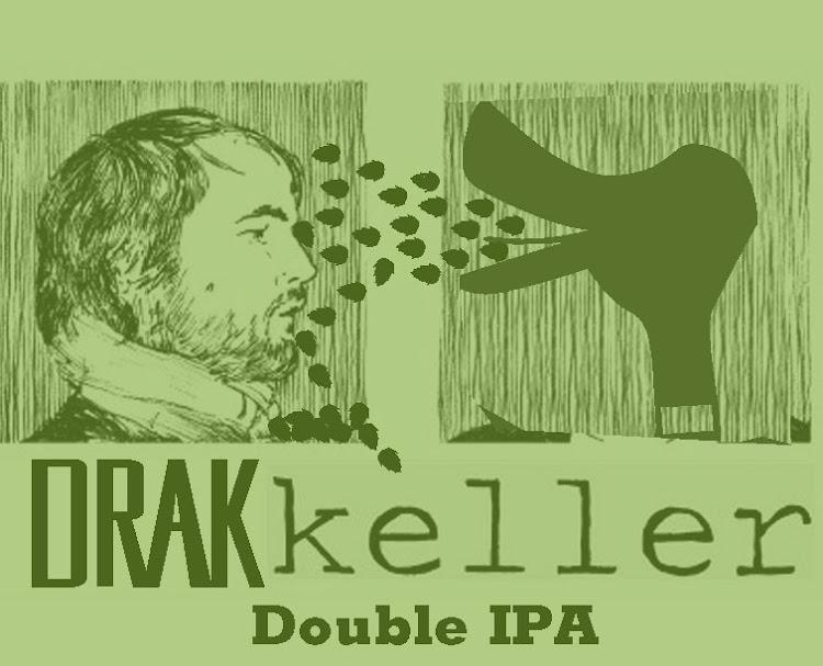 Logo of Drake's Drakkeller