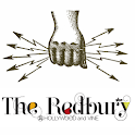 The Redbury logo