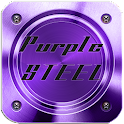 Purple Steel Multi Theme icon