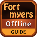 Fort Myers Offline Guide icon