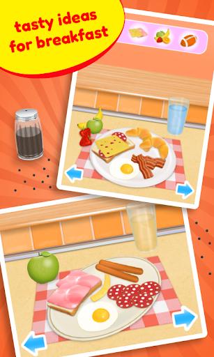 Cooking Breakfast  screenshots 4