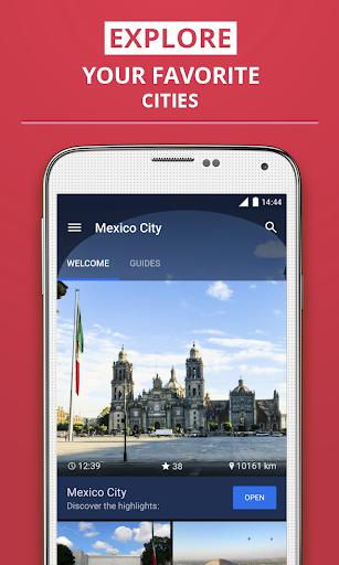 Mexico City Premium Guide