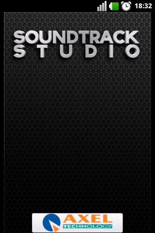 Soundtrack Studio