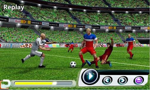Winner Soccer Evolution MOD 1.7.8 (Unlocked) Apk 7