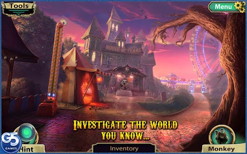 Dark Arcana: The Carnival Full - screenshot thumbnail