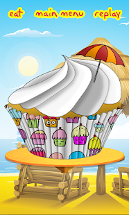 Cupcake Maker- screenshot thumbnail