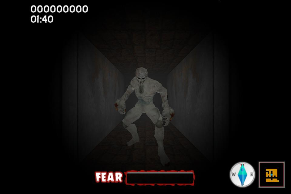 dark night game