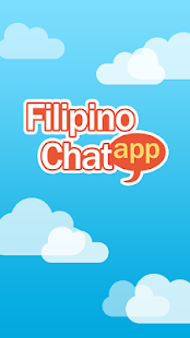 Filipino ChatApp