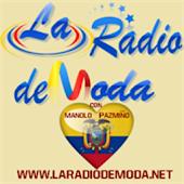 LA RADIO DE MODA ECUADOR
