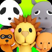 Children Animal Land