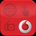 Vodafone galerie icon
