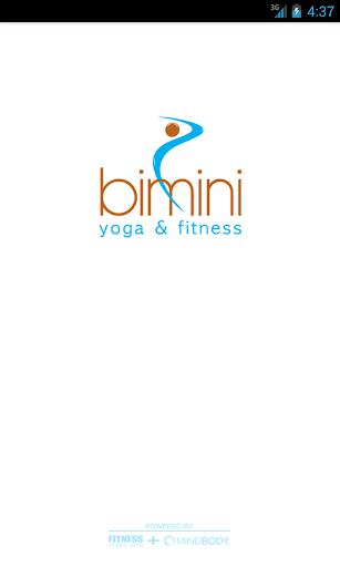 Bimini Yoga Fitness