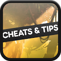 Badland Cheats Guide icon