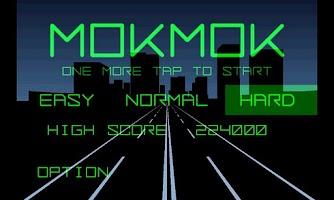 Screenshot of MOKMOK