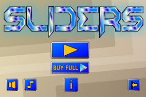 Screenshot of SLIDERS FREE