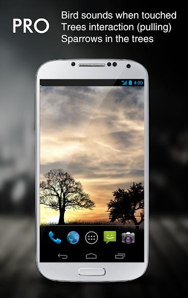 Sun Rise Pro Live Wallpaper v4.7.1