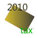 Federal Tax Estimator 2010 logo