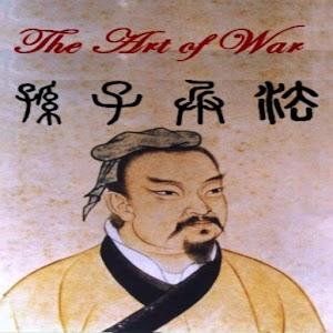 The Art of War(Bilingual) 書籍 App LOGO-硬是要APP