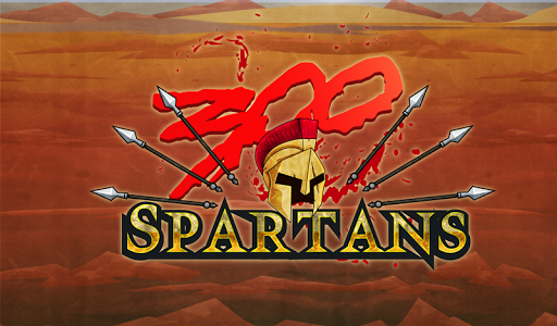 300 Spartan Fight To Survive