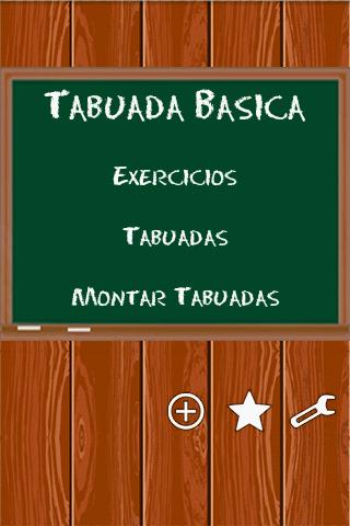 Aprenda a Tabuada