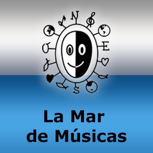 La Mar de Músicas Cartagena LOGO-APP點子